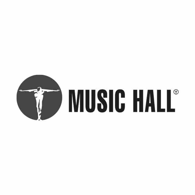 Music Hall Koen Belien bw - Home
