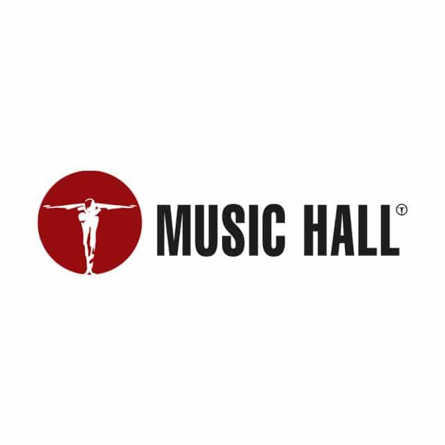 Music Hall Koen Belien - Home