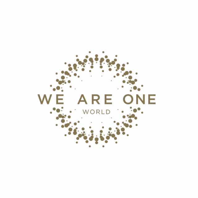 We Are One World Koen Belien - Home