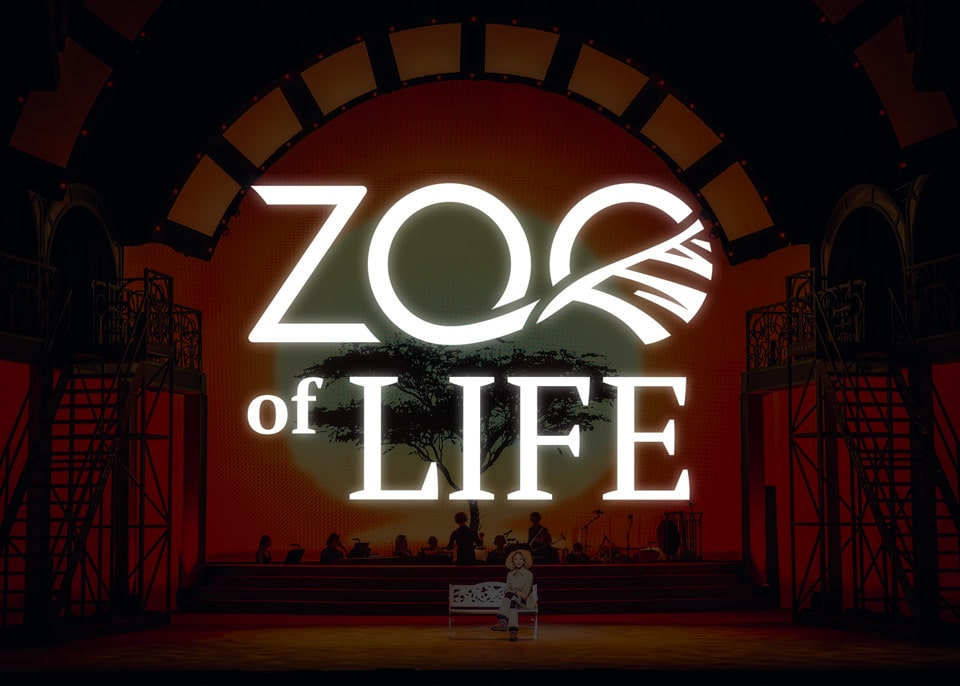 ZOO OF LIFE COVER PROJECT LANDSCAPE - Home