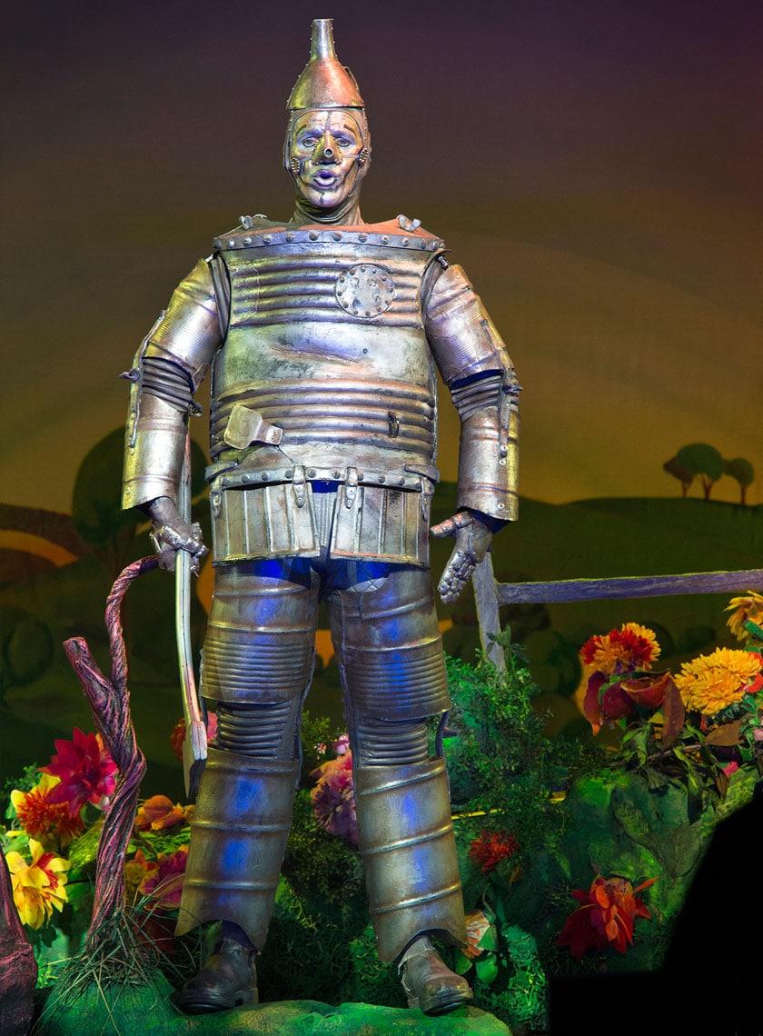 Wizard of Oz show picture 08 - Le Magicien d'Oz